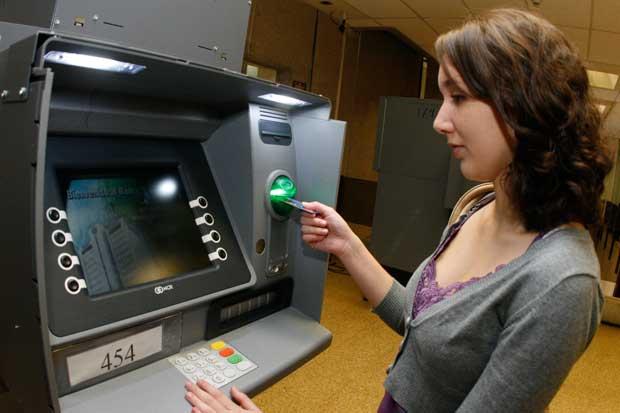 Banco Nacional habilitó retiros de cajeros automáticos sin tarjeta