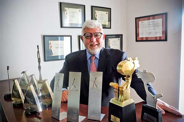 HWP cumple 35 años en sector publicitario centroamericano