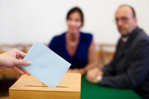 10 nuevos partidos se inscribieron para participar en elecciones 2018