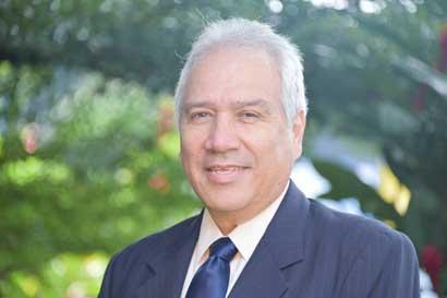Andrés Castillo es el nuevo presidente del Colegio de Médicos