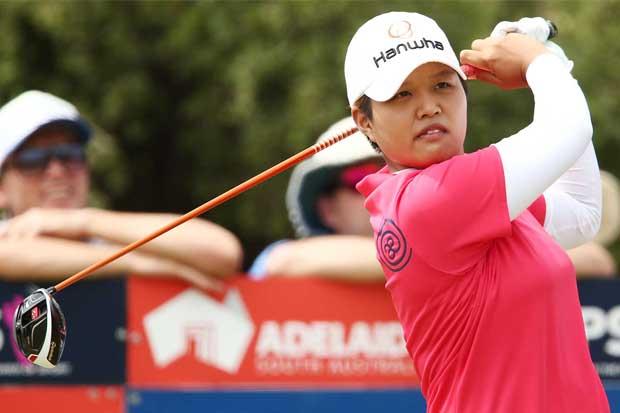 Club de golf sexista mancha la imagen de Tokio 2020