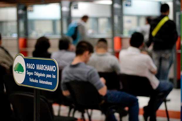 INS habilitó nuevo punto de servicio en Cartago