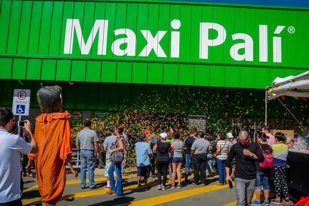 Maxi Palí ofrecerá 50 puestos en feria de empleo