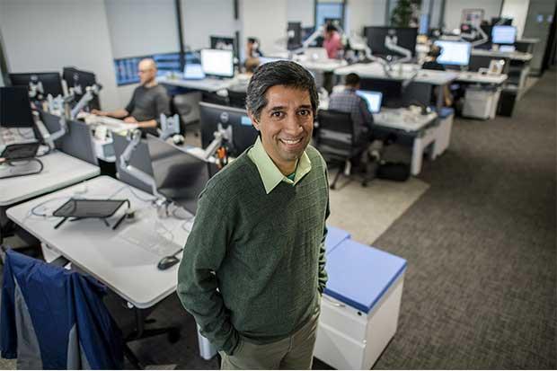 Fondo de Silicon Valley llega a Wall Street con operador de Inteligencia Artificial