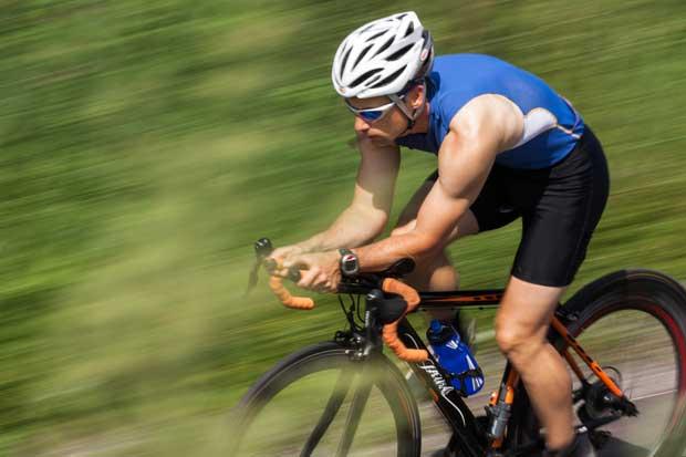 Gobierno desarrollará plan de seguridad vial para ciclistas