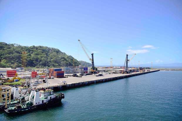 Compra del 51% de acciones de concesionaria de Puerto Caldera por portuaria chilena ya fue avalada