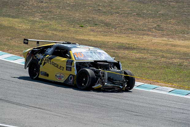 CTCC presagia menos accidentes