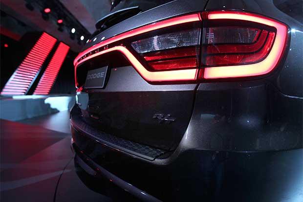 Fiat Chrysler alista otro SUV al ver que el auge podría perdurar