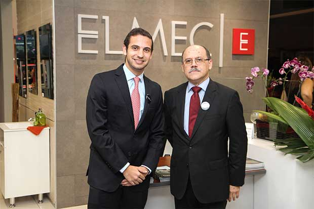 Elmec inauguró su primera tienda en Costa Rica