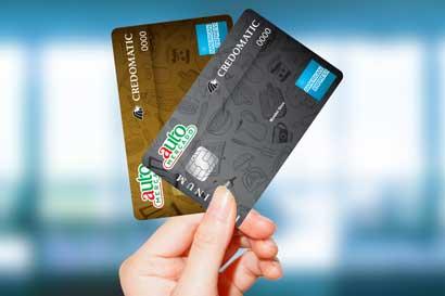 Auto Mercado y Credomatic ofrecen nueva tarjeta