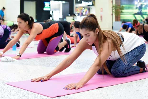 Nike ofrecerá entretenimiento gratuito en la Sabana