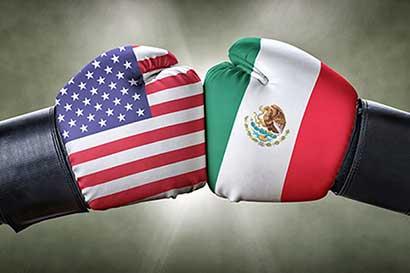Déficit comercial con México es bueno para EE.UU.