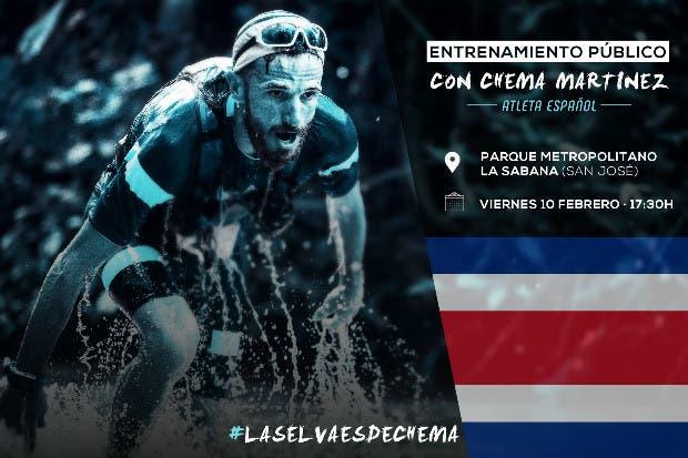 The Coastal Challenge reunirá atletas nacionales e internacionales
