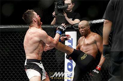 """""""Quiero golpear al enano McGregor"""""""