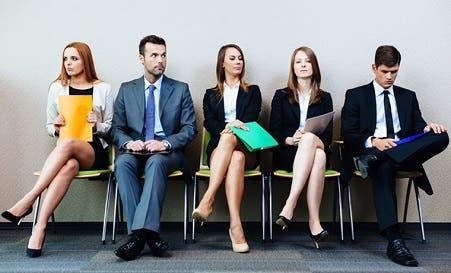 Tasas de ocupación y desempleo sin grandes cambios