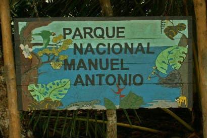 Parque Nacional Manuel Antonio continúa abierto pese a faltas indicadas por Ministerio de Salud