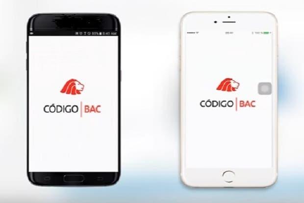 Anuncian código Bac para transacciones más seguras