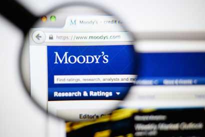 Moody's rebaja calificación Costa Rica a Ba2, con perspectiva negativa