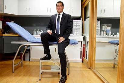 Tratamientos con células madre avanzan en el país