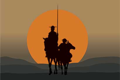 """Obra """"Don Quijote de la Mancha"""" se presentará en el Auditorio Nacional"""