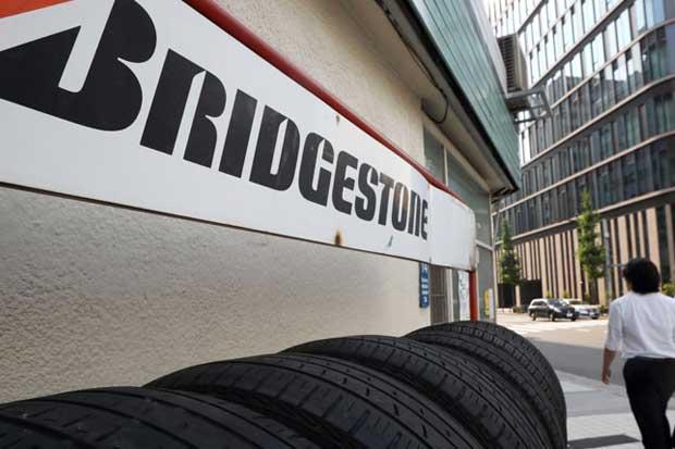 Bridgestone recibió premio de sustentabilidad
