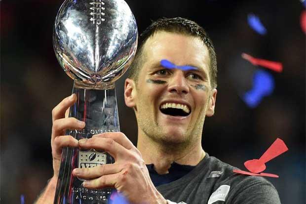 Tom Brady, ¿el mejor de todos los tiempos o solo mariscal?