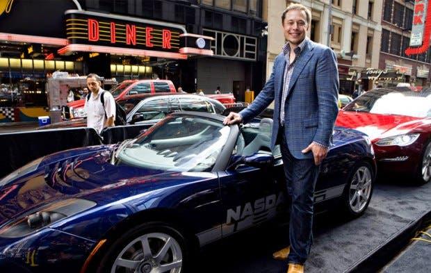 Intento de crear sindicato en Tesla enfada a Elon Musk