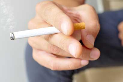 28 hospitales ya cuentan con clínicas de cesación de fumado
