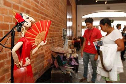 Festival Internacional de las Artes convoca a diseñadores nacionales