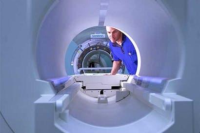 Caja amplía turnos para realizar resonancia magnética