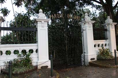 Fundazoo aclara que el 80% del Simón Bolívar ha sido reconstruido