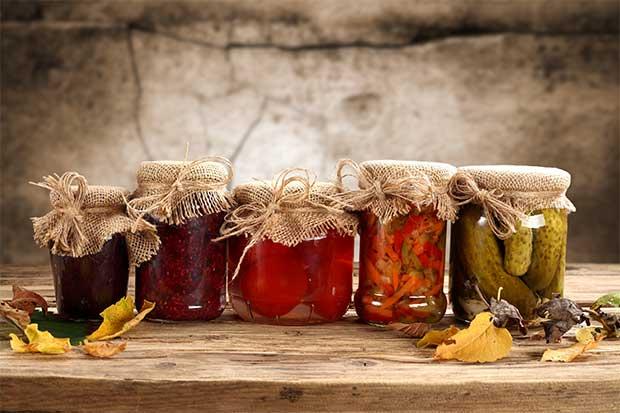Alimentos saludables y sabores únicos dominarán exportaciones