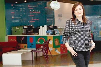 Moyo lanza unidad móvil para empresas y universidades