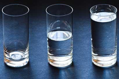 Vecinos de Santa Ana y Mora no tendrán agua hoy