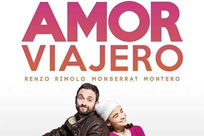 """""""Amor viajero"""" lista para la gran pantalla"""
