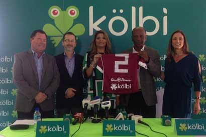 kölbi vuelve a patrocinar al Deportivo Saprissa