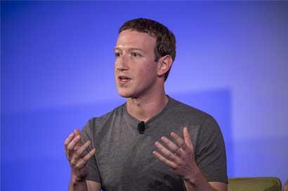 Facebook lanzará app para televisión