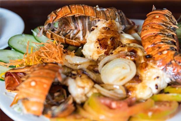 El chef de Fidel Castro revela los mejores restaurantes de Cuba