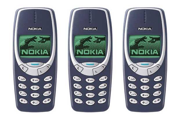 El Nokia 3310 volverá al mercado en su versión 2017