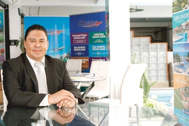 CR Viajes busca convertirse en asesor personalizado de vacaciones