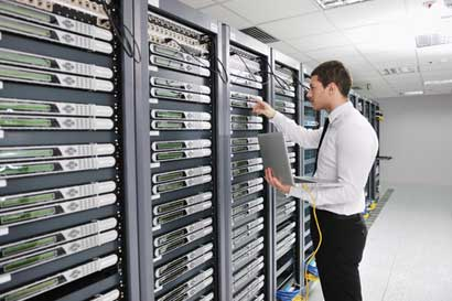 Hacienda contrató servicios de centro de datos del ICE