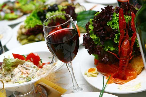 Variedad gastronómica estará en feria en City Mall