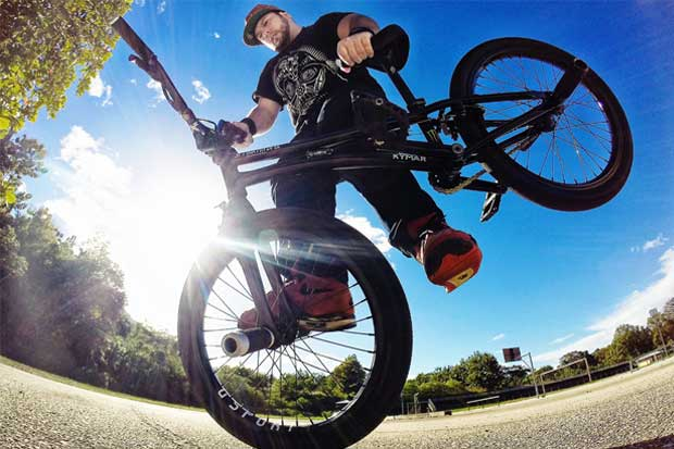 BMX War Jam regresa a Nicoya