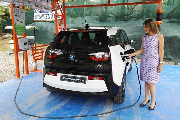 Sector energético busca respaldo para estimular el transporte eléctrico