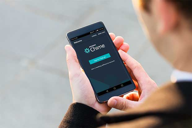 Amazon quiere ganarse usuarios de Skype