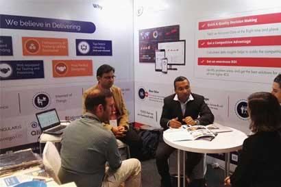 Costa Rica busca alianzas tecnológicas en India