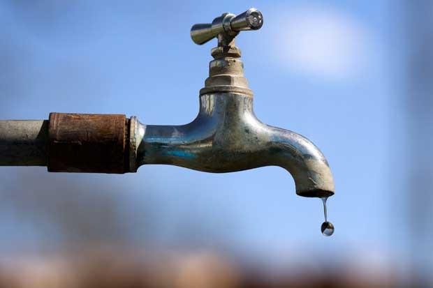 El 18% de la población de la GAM sufrirá desabastecimiento de agua