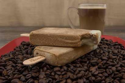 Los Paleteros lanzan dos nuevos sabores a base de café