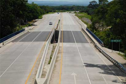 MOPT niega descuido de la ruta Cañas-Liberia