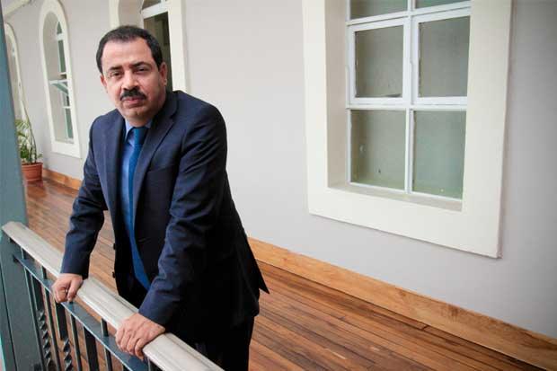 Mario Redondo propone acuerdo político para no perder el tiempo